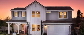 100 Oaks Residence Oak Creek California West Communities