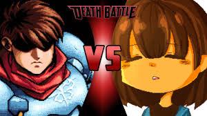 Earthbound Halloween Hack Final Boss by Varik Vs Frisk Death Battle Fanon Wiki Fandom Powered By Wikia