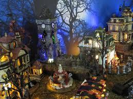 Lemax Halloween Village 2017 by 17 Lemax Halloween Village Michaels Pinterest The World S
