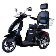 EWheels EW 36 Electric Mobility Scooter