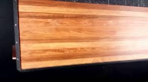 Brazilian Teak Hardwood Flooring Photos by 3