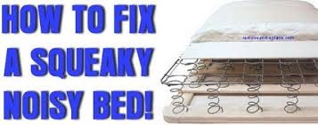 how to stop a squeaky box spring mattress removeandreplace com