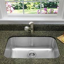 Blanco Sink Strainer Leaking by Kitchen How To Install A Kitchen Sink Of Handling Large Items