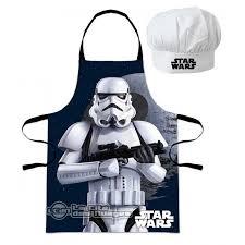 wars kitchen set stormtrooper for children