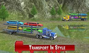 100 Truck Games Car Transporter 2018 For Android APK Download