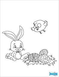 Coloriage Poussin Les Beaux Dessins De Animaux à Imprimer Et Colorier