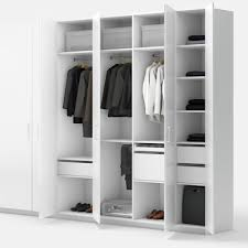 kleiderschränke nach maß kleiderschrank konfigurieren