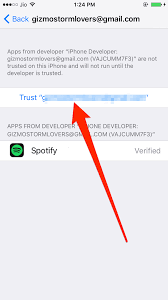 How To Get Spotify Premium For Free [No Root No Jailbreak]