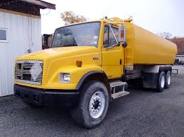 1999 Freightliner FL-80 Tandem Axle Fuel Tanker Truck For Sale By ... Fuel Truck 2005 Intertional 4400 With 2800x5 Alum Tank Stock Aux For Bed Best Resource Tanker The Transport Of Solvent Photo Image Of Plant Used Scania Trucks Sale Lube In Fontana Ca On Oil Delivery Corken Used Peterbilt 110 Gallon For Sale 1989 Denver Nc Outstanding 2010 Kenworth Tampa Fl 1996 Ford L8000 Single Axle For Sale By Arthur Trovei Recently Delivered Oilmens Tanks