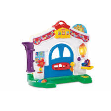 Fisher-Price Laugh & Learn Learning Home Playset - Fisher-Price ... 1987 Fisher Price Farm Toy Youtube Fisherprice Laugh Learn Jumperoo Walmartcom Amazoncom Bright Starts Having A Ball Cluck And Barn Fun Sounds Demo Little People Vintage Learningactivity Table Lego With Learning Basketball Animal Friends Toys Games Toysrus Vintage Sound Activity Center Mini My First