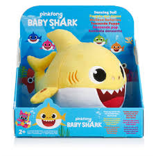 Baby Shark Dancing Toy Only 2999 Shipped