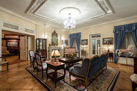 21 Royal Includes A Sitting Room Complete With Carousel Horse And Antique Furnishings