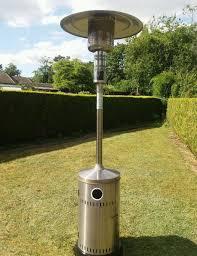 Az Patio Heaters Uk by Gas Outdoor Heaters For Patios Az Patio Heaters 11 000 Btu Bronze