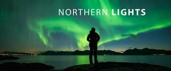 Lofoten Islands Northern Lights Aurora Borealis Watching