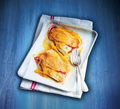 comment cuisiner du carrelet recette mille feuilles de carrelet façon cordon bleu