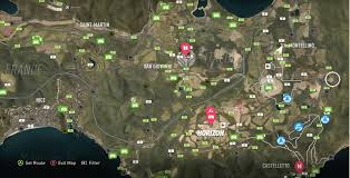 Forza Horizon 2 Treasure Map For Bucket List Stunts, Reward Boards ... New Fh3 Legendary Barnfind Location Car Rectify Gaming Cool Concept For Horizon 3 Or An Expansion For Horizon 2 Forza Barn Finds Visual Guide Vg247 Map Find 7 Sallite Array Youtube Review Team Vvv Artstation Willys Jeep 1945 Dean Locations Where To All 15 Tip Use The Drone To Locate Your Barn Finds Shacknews Vgfaq