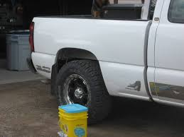 What Is The BEST Way To Get This Crap Off? | Chevy Truck Forum | GM ...