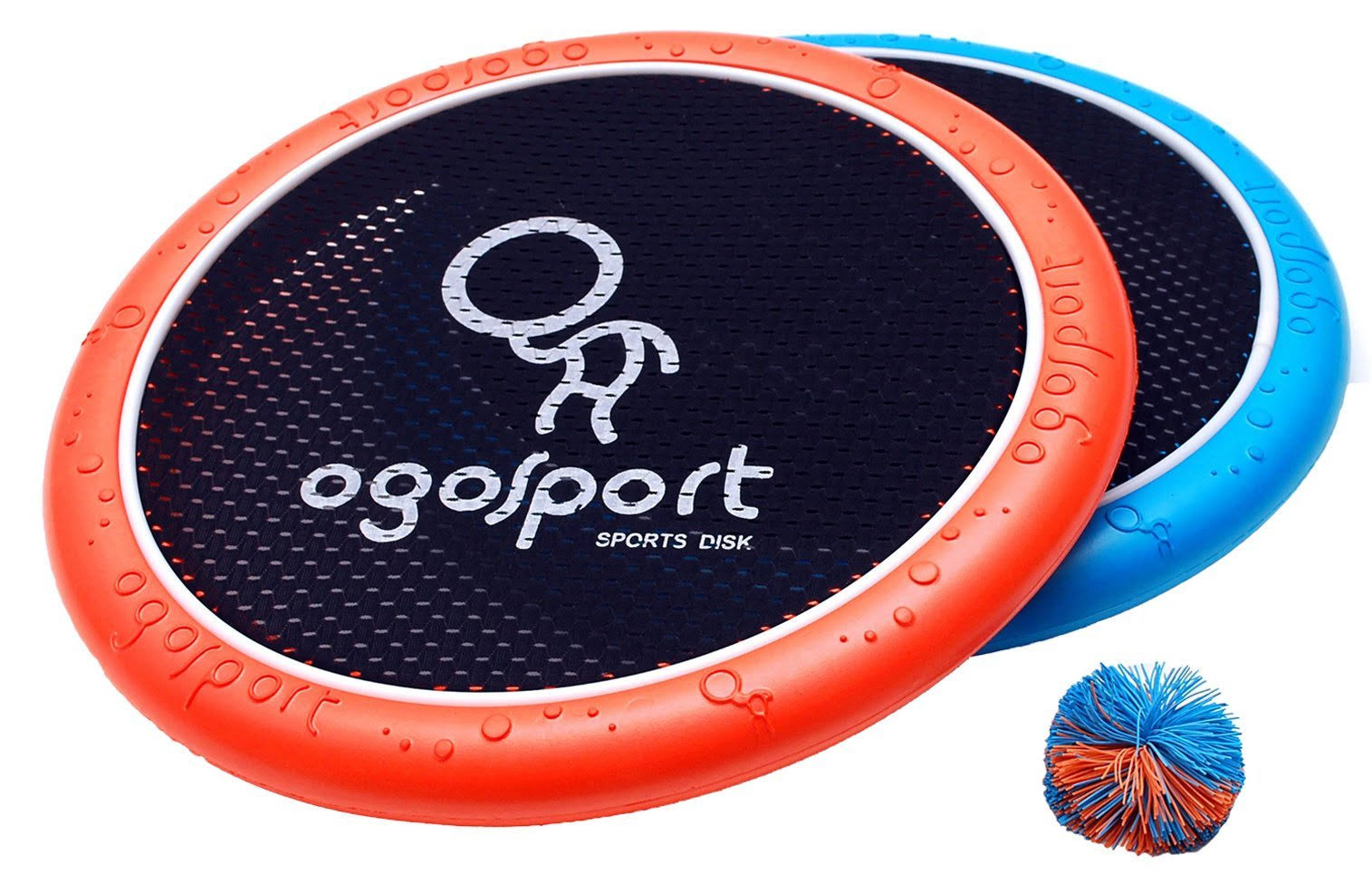 OgoSport OgoDisk Mini - Set of 2 with Ball