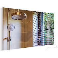 infrarotheizung 580w spiegelheizung mit ein ausschalter spiegel heizung infrarot wandheizung heizplatte heizpaneel elektrisch energieeinsparend