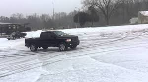 100 Trucks In Snow Some More Fun In The Snowice 4x4 Trucks YouTube