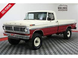 1970 Ford F250 For Sale | ClassicCars.com | CC-1049726 76 Ford Highboy Truck Trucks Accsories And 1977 F250 4wd 1 Owner 60k Original Miles 400 V8 1974 Gateway Classic Cars Of Nashville 126 4 Door Highboy Truck 1970 Ford For Sale In Texas Simplistic Mustang Mach Ford 4x4 Pick Up Tags High Boy F150 F3504 Wheel 1975 F250 Highboy Ranger 390 Auto A 1971 High Project 1976 For Van To 1979 Pickup In 1932 Highboy Sale Hrodhotline F100 4x4 Rust California