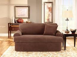 Sure Fit Sofa Covers Ebay by Superb Graphic Of Laudable Leather Recliner Sofa Covers Tags