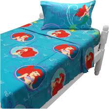 Disney Little Mermaid Bathroom Accessories by Home Decoration Girls Disney Little Mermaid Bedroom Set Toddler