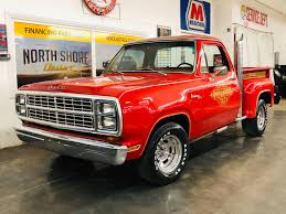 100 Little Red Express Truck For Sale 1979 Dodge Pickup REAL DEAL LIL RED EXPRESSPOWER WAGON