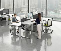 Work Pro Office Furniture by Workplace Solutions