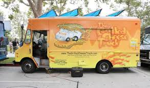 100 Grilled Cheese Food Truck As An Irrational Exuberance Indicator Bloomberg