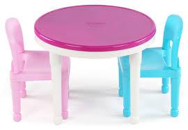 Kidkraft Heart Kids Table And Chair Set by Round Kids U0027 Table U0026 Chair Sets You U0027ll Love Wayfair