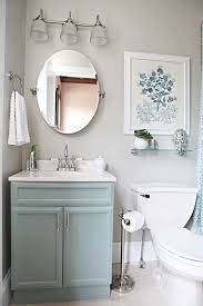 light blue vanity light gray walls pictures photos and images