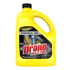 Drano Wont Unclog Kitchen Sink by Shop Drain Cleaners At Lowes Com