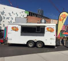 Empanada Queen — YYCFoodTrucks