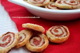pate a biscuit facile biscuit salé pour apéritif les joyaux de sherazade