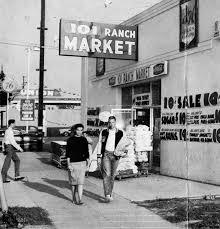 100 Truck Rental Santa Cruz Market Goleta History