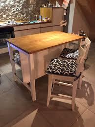 kücheninsel ikea stenstorp inkl 2stühle comprare su ricardo