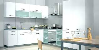 White Laminate Kitchen Cabinets Cabinet Door Styles Formica Quartz