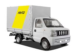 Check Out Our Fleet Of Delivery Vans | Hertzvans.ch