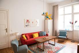 retro interior design in einem berliner altbau bild 10