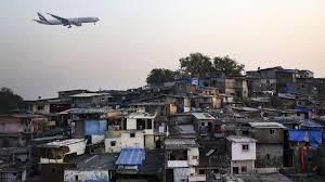 Kansai Airport Sinking 2015 by Mumbai Airport Plan Flies Into Trouble