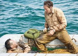 the upcoming uss indianapolis men of courage movie argunners