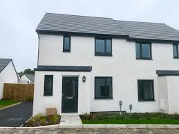 100 What Is Semi Detached House 3 Bedroom Semi Detached House For Sale In Plymouth Devon