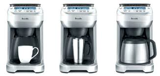 Coffee Machine With Grinder Single Serve Er Drip Cup