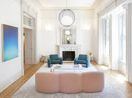100 Modern Interiors Bright And Enliven A Historical NY Apartment
