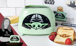 the child empire toaster