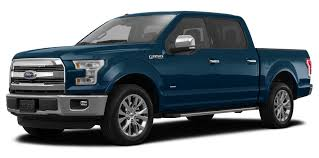 100 Ford 2015 Truck Amazoncom F150 Reviews Images And Specs Vehicles