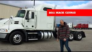 2011 Mack CXU613 - YouTube Trucks For Sale Arrow Truck Sales San Antonio Texas Best 2018 Semi Trucks Commercial For Sale Dump Trucks For Sale Truck 02 Mack Cventional In Dallas Tx Used On Pinnacle Cxu613 Yovany Buying And Selling 2013 Kenworth T660 Sleeper Volvo Intertional In Used 2015 Prostar Tandem Axle Sleeper