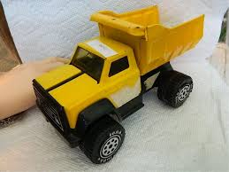 METAL TOYS - DUMP TRUCK - TONKA 4 Tonka Metal Cstruction Trucks Front End Loader Back Hoe Dump Hasbro Large Truck 354 In Bristol Gumtree Amazoncom Tonka Toughest Mighty Truck Handle Color May Vary 19 Vintage Vehicle Vintage Metal Dump Xmb975 Turbo Diesel Pressed Steel Classic Cstruction Toy Wwwkotulas Metal Dump Truck Lindsay Auction Service Inc 1970s Made In Usa New Free Shipping 695639170509 1970s Toy Toys Red And Yellow