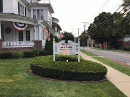 The Moskal & Kennedy Funeral Home 32 s 1 Review Funeral